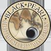 Black Pearl MSM Logo